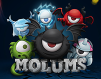 Mollums Game