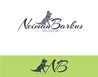 Dog Couture service logo