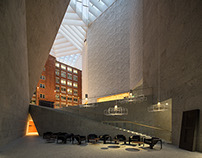 Finnish Architecture - OP Financial Group HQ