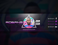 YouTube Channel Art Banner