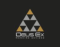 Deus Ex: Mankind Devided
