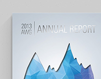 AWG 2013 Annual Report