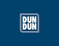 Massa Dundun - Ilustrações 3D
