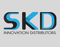 SDK Innovation Distributers