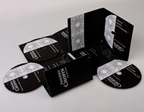CD series package of Chopin #3 | 2010