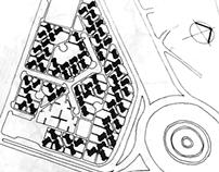 Proyecto Urbano - Banderas (2013-1)