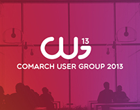 COMARCH USER GROUP 2013