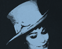 Ana de la Guerra-Colección (2013-2014)