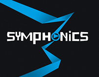 Symphonics web site / Entertainment company