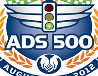 NASCAR Inspired Logo