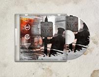 SEKI - TOTO JE PRE VECI MIXTAPE cd cover