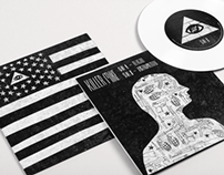 Killer Mike – Reagan 7""