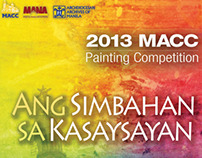 MACC Painting Competition