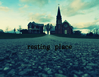 resting place