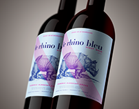 Le Rhino Bleu - Pinot Noir