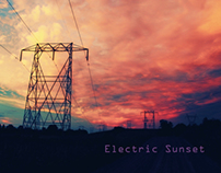 Electric Sunset