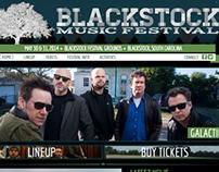Blackstock Music Festival