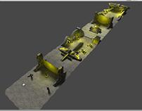 Level Design (Unity 3D)