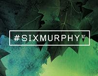 Six Murphy St Branding