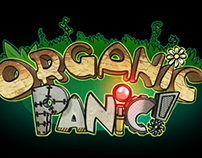 Organic Panic Comic