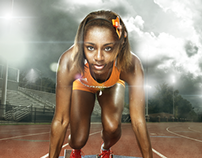 UNIVERSITY OF TENNESSEE - TRACK