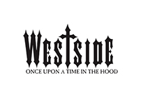 """Westside"" Logo, Poster & DVD Cover"