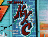 The Doors of NYC