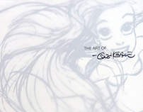 The Art of Glen Keane