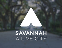Savannah: A Live City (HP + SCAD)