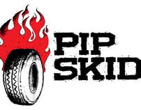 Pip Skid Stuff
