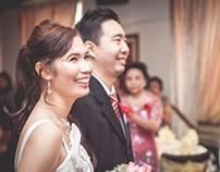 Herry & Herci's Wedding