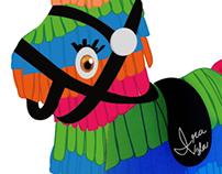 Mi piñata
