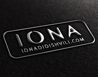 Ionadidishvili - photographer