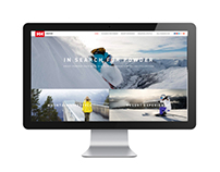 HELLY HANSEN - Ski & Sportswear Winter 13 Lookbook