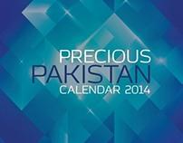 PSO Calendar 2014