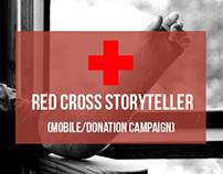Red Cross Storyteller (FIAP - Finalist)