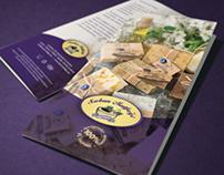 Sabun Mutfağı A4 Broşür