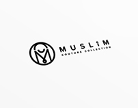 Muslim Couture Collection