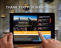 ISS WEB UI
