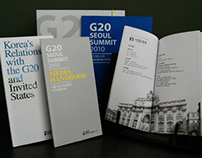G20 Seoul Summit 2010 Press kit