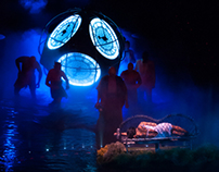 Still Dreaming (Photos from Le Rêve)