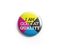 Quality Campaign | Nampak C&L