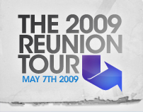 WHS Class Reunion Website