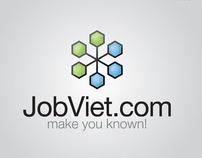 JobViet.Com Logo Proposal