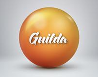 Branding | GUILDA DigitalArts