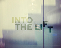 INTO THE LIFT - Sarpi 10
