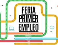 Feria Primer Empleo
