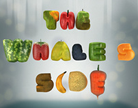 The Whale's Side Fruits and Vegetables