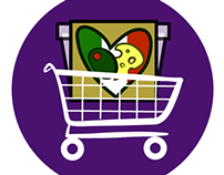 How food gets to your shopping basket