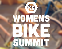 Women's Bike Summit